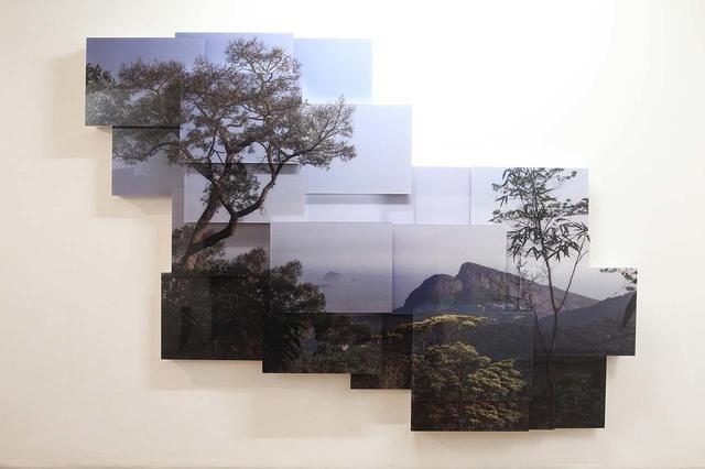 , '2+2 irmãos,' 2014, Galeria Nara Roesler