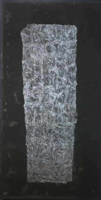 Yang Jiechang 杨诘苍, 'Hundred Layers of Ink ', 1989, Ink Studio
