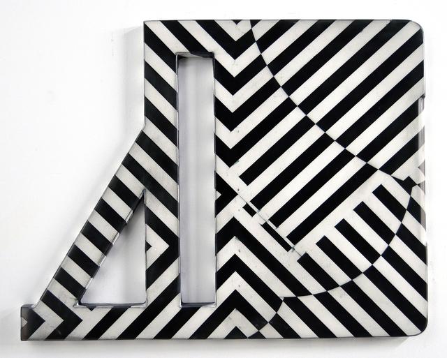 , 'Stunner,' 2014, Reynolds Gallery