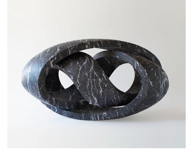 , 'Curavtura 19,' 2012, Ronchini Gallery