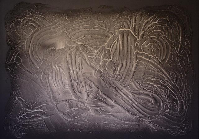 ", '""Untitled"" / ""İsimsiz"",' 2016, Galeri 77"