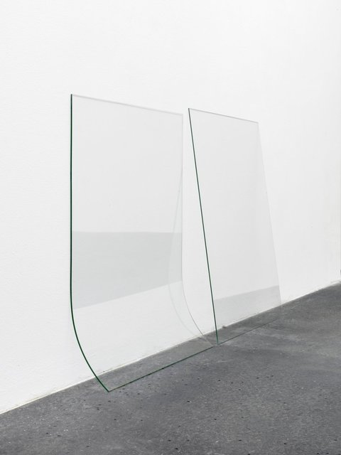 , 'Option 1-2,' 2011, Cultural Avenue