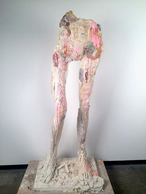 , 'Legs,' 2015, Mark Moore Fine Art