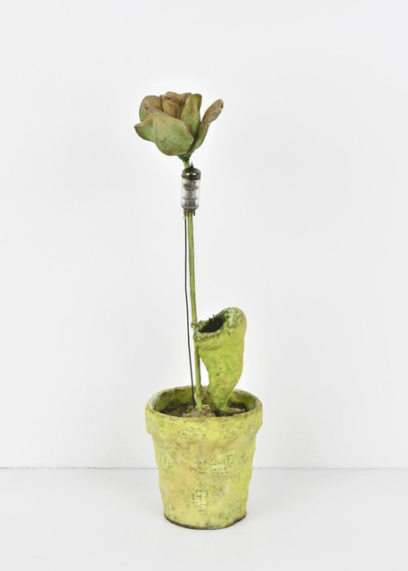 , 'Souvenir la Mue - For nostalgic purpose - For your living room,' 1967, Galerie Christophe Gaillard