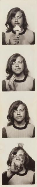 , 'Photomatic d'Italia,' 1973-1974, SAGE Paris