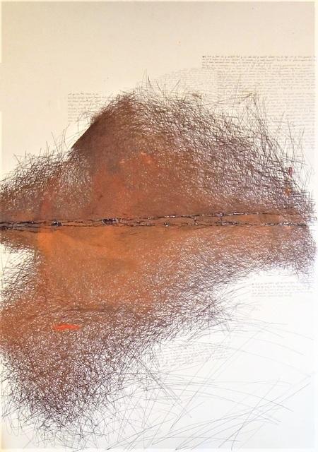 Jorieke Rottier, 'Untitled', 2017, Magreen Gallery