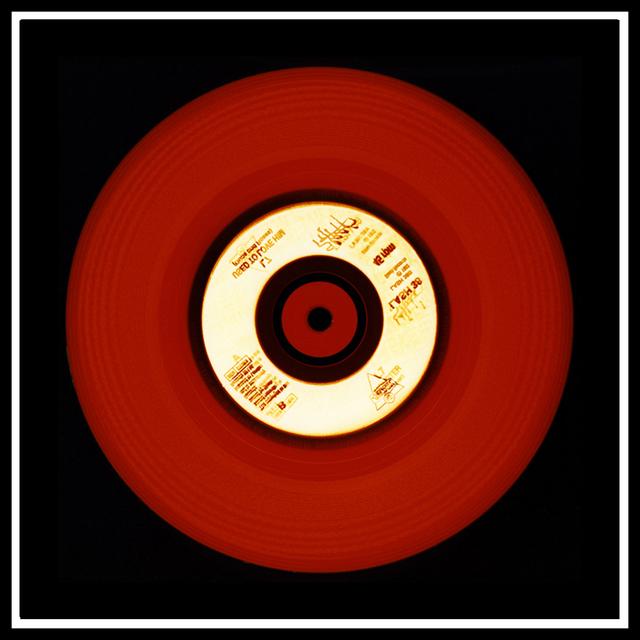 , 'Sound Recording,' 2015, Bleach Box