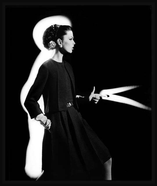 , 'Dorothy shooting light from hip,' 1962, HackelBury Fine Art