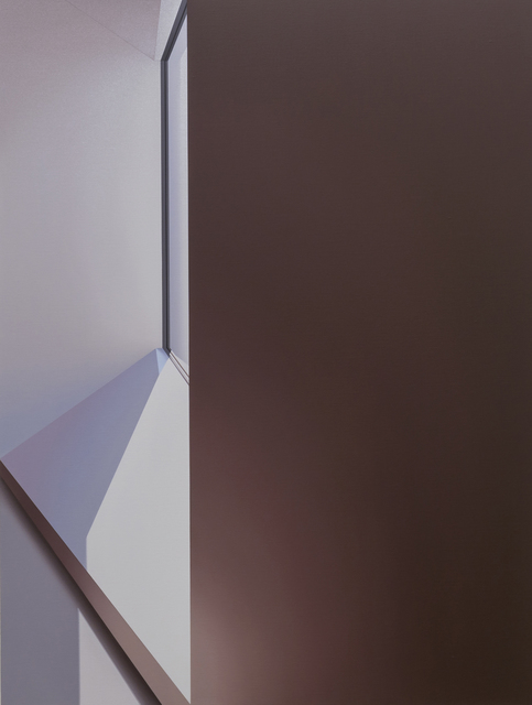 Pierre Dorion, 'MET B II', 2016, Galerie René Blouin