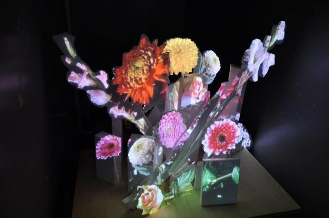 , 'Arrangement,' ca. 2019, Kers Gallery