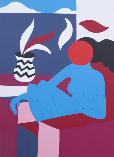 , 'Storm island,' 2016, Ruttkowski;68