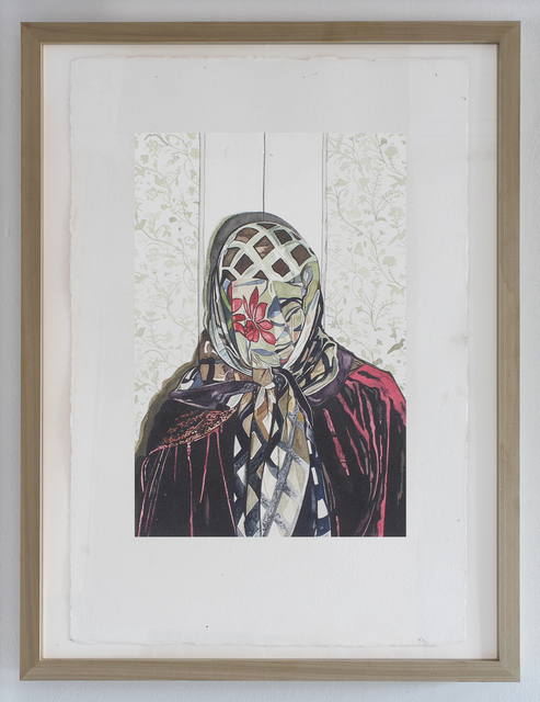 , 'Situational Comedy,' 2014-2015, Rod Bianco Gallery