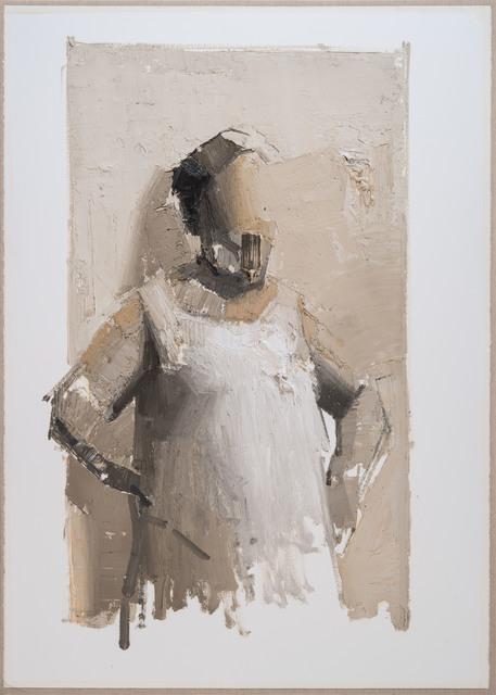 , 'figura,' 2017, Galerie Thomas Fuchs