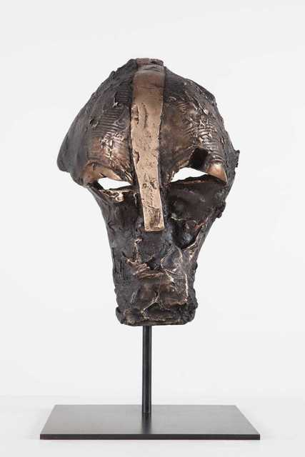 , 'Flesh of the Spirit 28,' 2018, ADN Galeria (Barcelona)