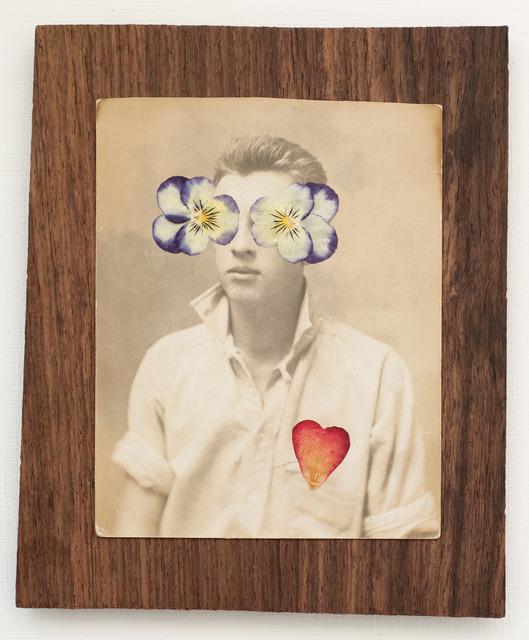 , 'Blue Eyed Boy,' , Marie Baldwin Gallery