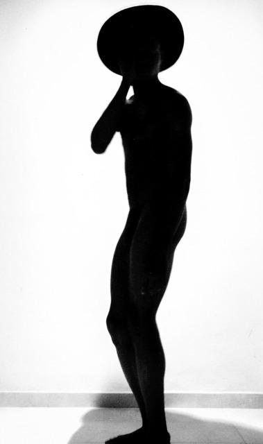 , 'Self Portrait IV,' 2014, Red Hook Labs