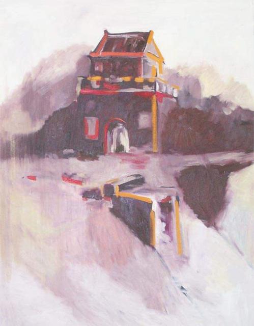 , 'Untitled,' 2006, Galerie Nagel Draxler