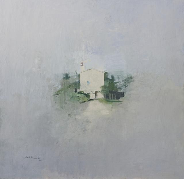 , 'La Casa,' 2017, PontArte