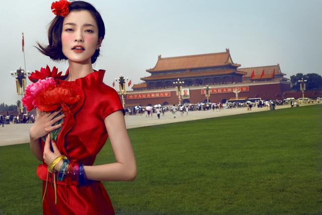 , 'Long Live the Motherland, Beijing No. 1,' 2011, L.A. Louver