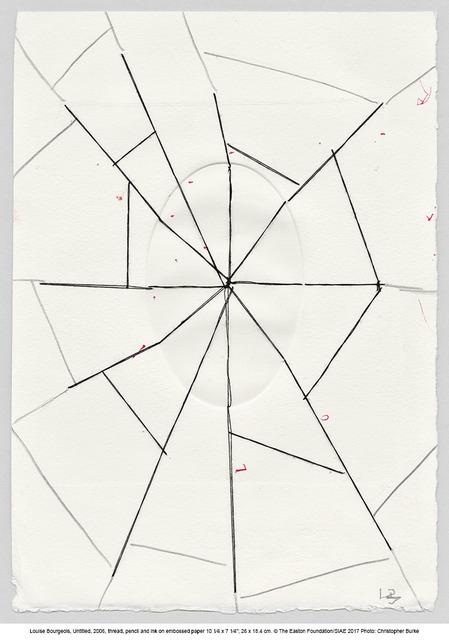 , 'Untitled,' 2006, Studio Trisorio
