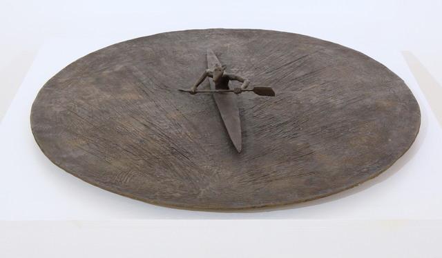 José Bedia, 'Jibaro en Fuga', ca. 2009, Conde Contemporary