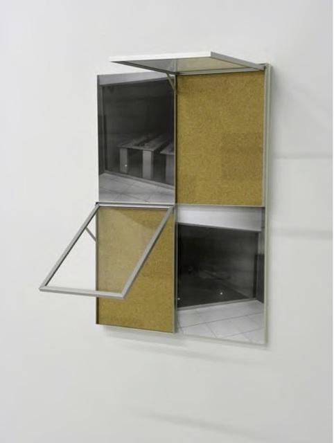 , 'Art piece - Nº 9,' 2011, Durban Segnini Gallery