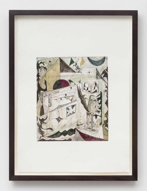 , 'Tangier,' 2007, Eleven Rivington