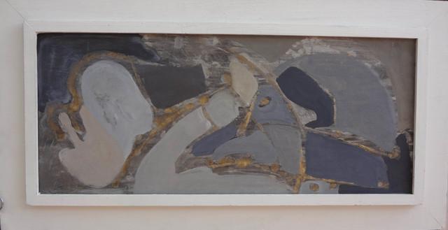 , 'The Sea,' ca. 1950, 203 Fine Art