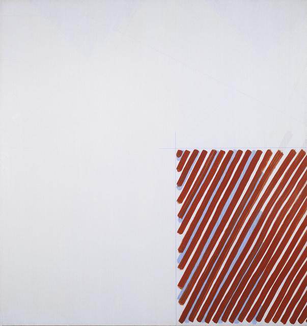 , '76-77-C, 1976-77,' 1976-1977, Galerie Nathalie Obadia