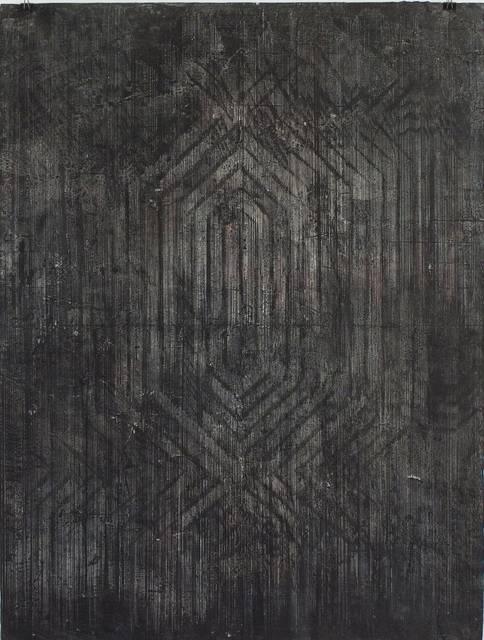 Alexandra Hopf, 'Diary of the 21st Century - First Page', 2016, CCA Andratx Kunsthalle