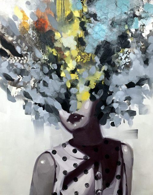 , 'I Have My Reasons,' , Joanne Artman Gallery