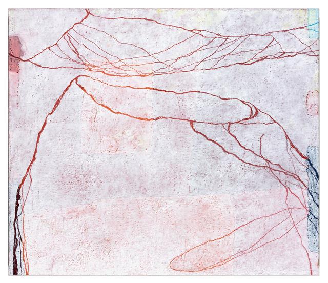 , 'Aufwachraum ,' 2017, Galerie Karsten Greve