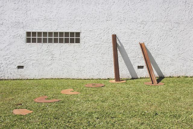 , 'Serrinha III,' 2008, Galeria Karla Osorio