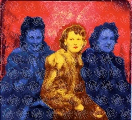 Kim Luttrell, 'Party Girls', 2009, Susan Eley Fine Art