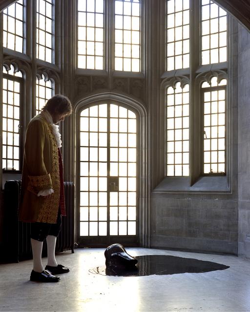 , 'Good Night Darthy (with Prince),' 2006, Diaz Contemporary