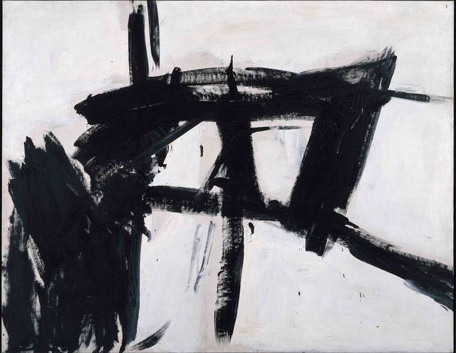 , 'Vawdavitch,' 1955, Royal Academy of Arts