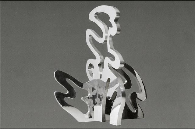 , 'Untitled,' , Galerie Diane de Polignac & Chazournes