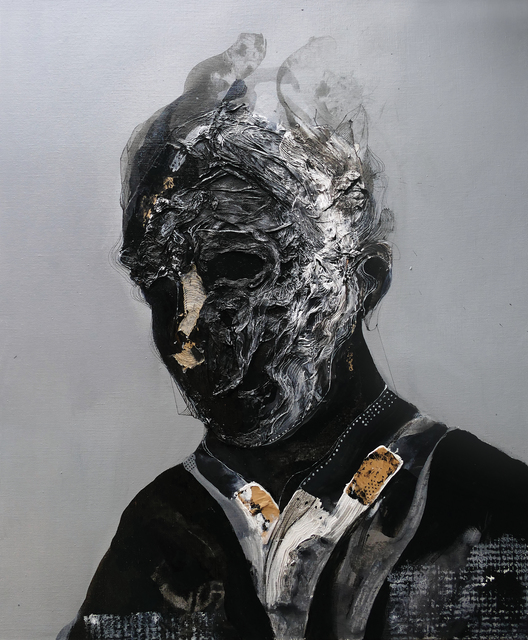 Eric Lacombe, 'Anomalie 1', 2017, Booth Gallery