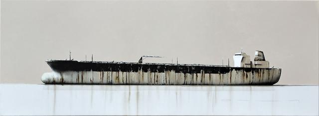 , 'Tanker 23,' 2018, Massey Klein Gallery