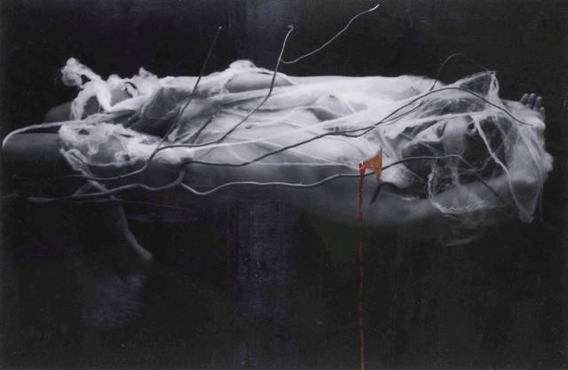 Francesco De Molfetta, 'Three works', Cambi