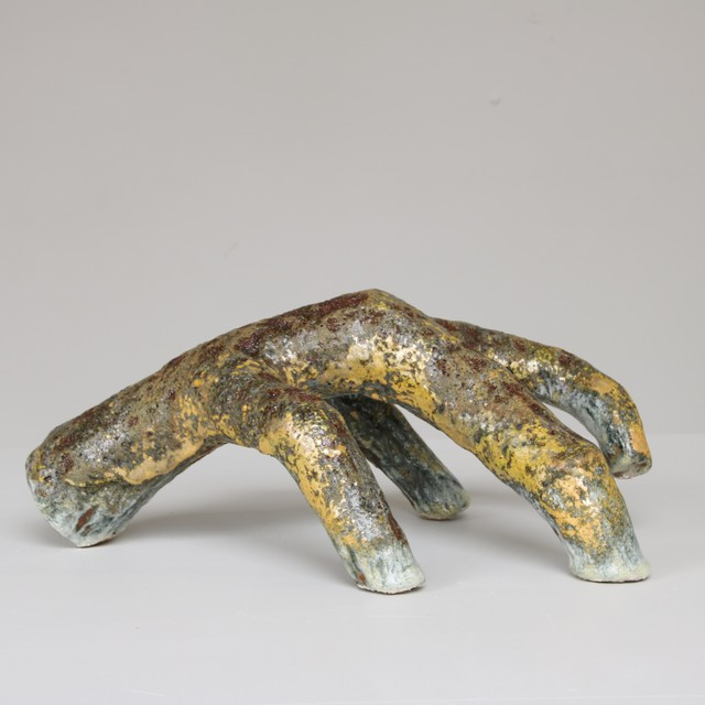 , 'Claw #1,' 2017, Berg Gallery