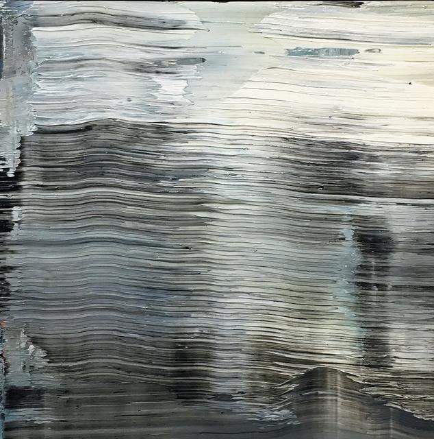 , 'Moonlight #1,' 2017, Madelyn Jordon Fine Art