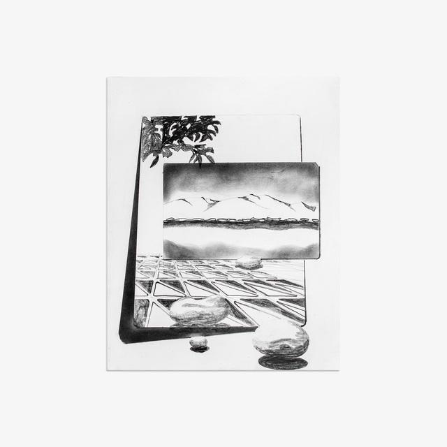 Mathew Tucker, 'Drawing  #8', 2019, Tappan