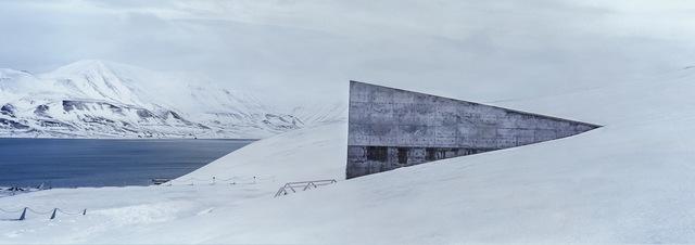 , 'Seed Vault, Arctic Technology series,' 2012, Artistics