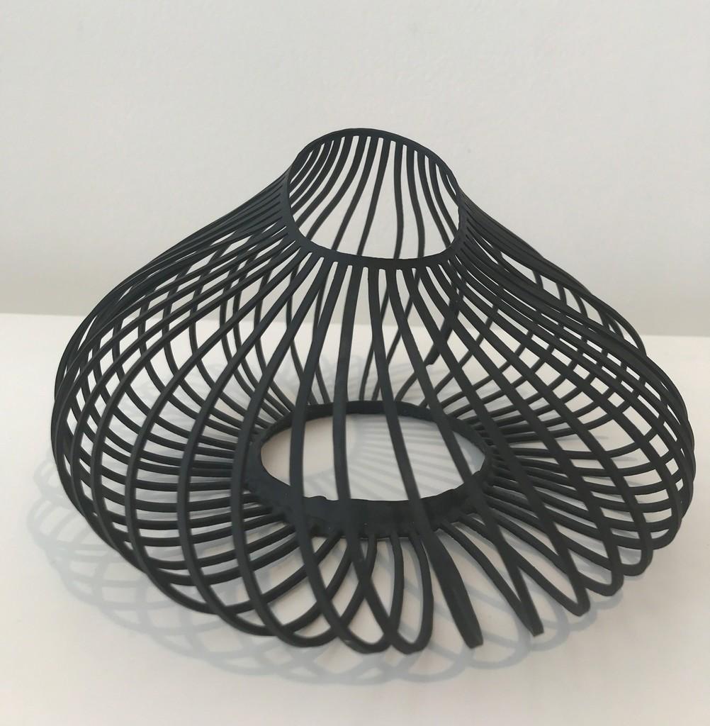 Sculpture by Lauren Nauman