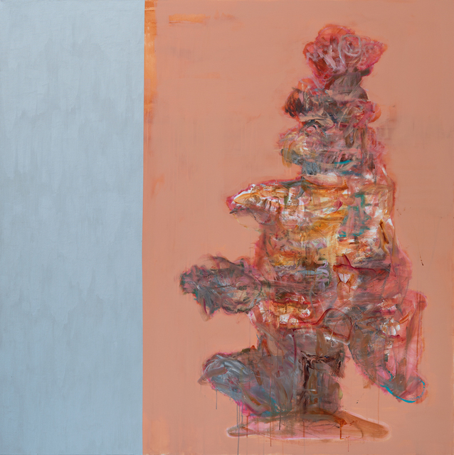 , 'Christmas Tree,' 2015, Rosamund Felsen Gallery