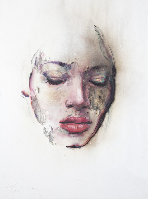 , 'Wounds CXCVI,' 2018, NextStreet Gallery