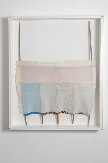 Robert Rauschenberg, Eduardo Secci Contemporary