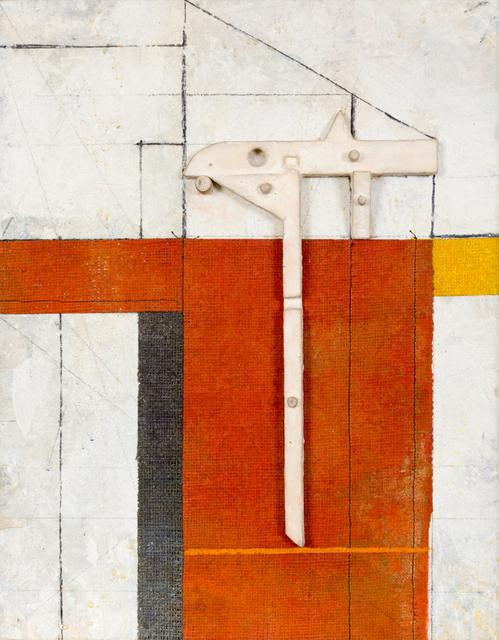 , 'Declinator,' , Galería Rubbers Internacional