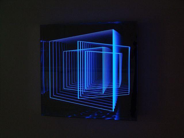 , 'Windows Straight,' 2012, De Buck Gallery